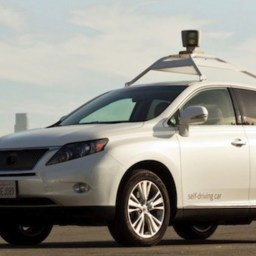 The Google Driverless Car Can Diagnose itself on Its Own