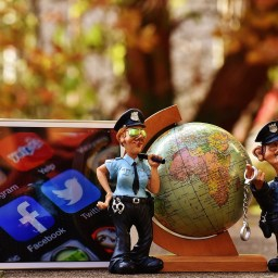 Your Social Networking Friend Will Help You to Get Back Your Missing Device