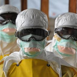 US Health Dept. Files Patent for Improved Ebola Treatment