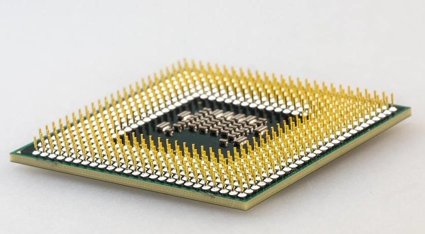 Intel's Zero Voltage Processor…Wait, What?