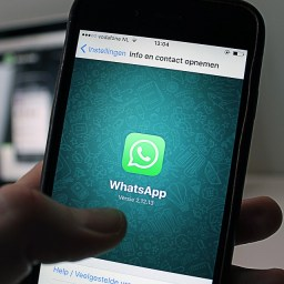 This is How Spamming on WhatsApp Could Threaten Your Privacy!