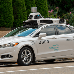 Uber's Driverless Car Plans to Reinvent Riders' Experience
