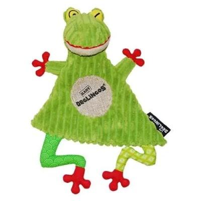 Baby Croakos Deglingos the Frog Comforter