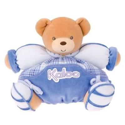 Kaloo Medium Blue Bear