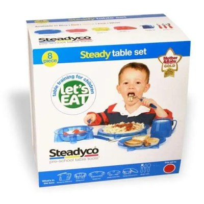Steadyco Table Set for Children