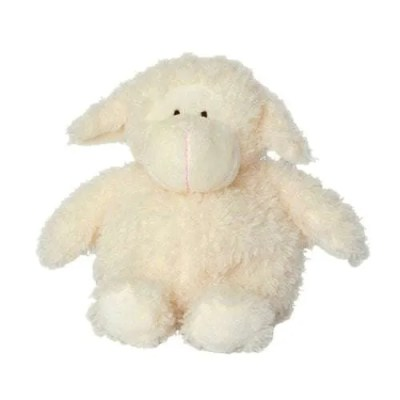Little Buddy Wooly the Sheep