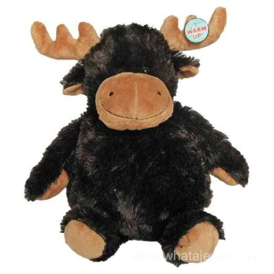 Warm Buddy Moosey Moose