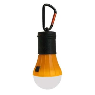 AceCamp LED Tent Lamp with Carabiner