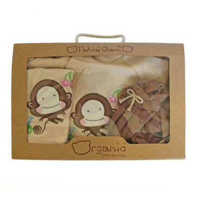 Monkey Gift Set by Bechimex