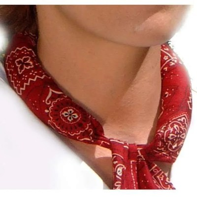 Heat Guard Cooling Tie