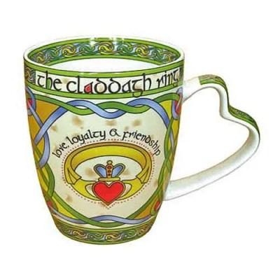 Claddagh Mug