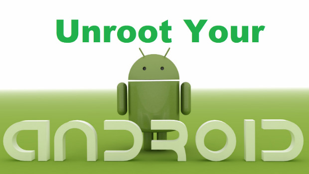 How to Unroot an Android Device - What is Android