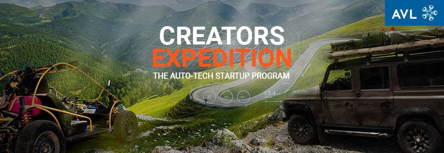 The Future of Mobility with AVL's Creators Expedition