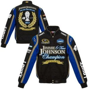 big and tall nascar jacket, jimmie johnson nascar champions jacket, jimmy johnson 6 time sprint cup champions jacket, nascar big and tall t-shirts, nascar 2x 3x 4x 5x clothing, nascar 2x 3x 4x 5x jackets