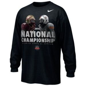 Florida State National Championship shirts, Auburn Tigers National Championship shirts