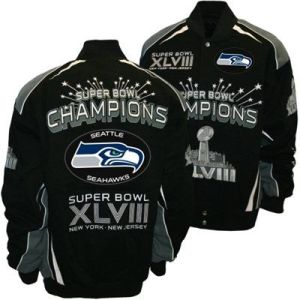 seattle seahawks super bowl cotton jackets, seahawks super bowl champions leather jacket, seahawks super bowl champions 2x 3x 4x and 5x jackets.