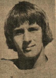 Brett Biesheuvel