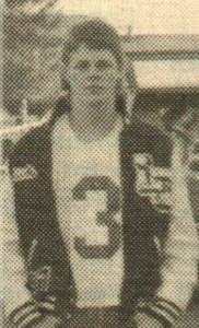 Rick Mellema