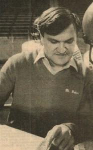 Stu Gorski