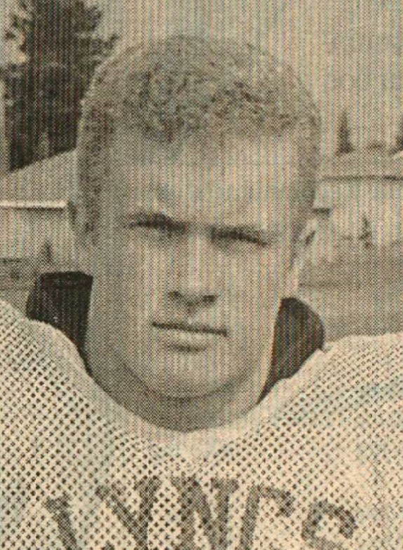Lance Bosman