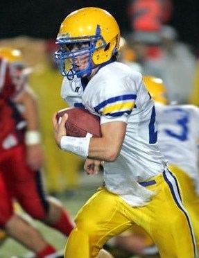 Ferndale Top 15 Most Passing Yards in a Game
