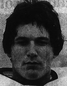 Steve Alvord 1981