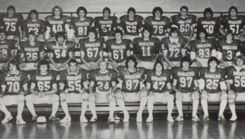 Top 150 #69 – 1982 Bellingham Red Raiders