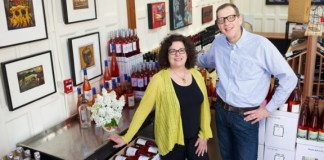 bellingham wine store
