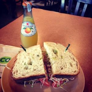 bellingham lunch