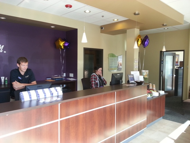 Massage Envy Bringing Relaxation To Bellingham While