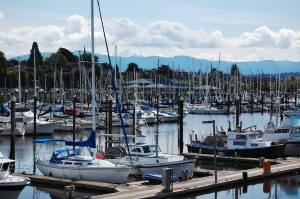 boating whatcom county
