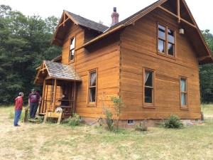 black mountain forestry center