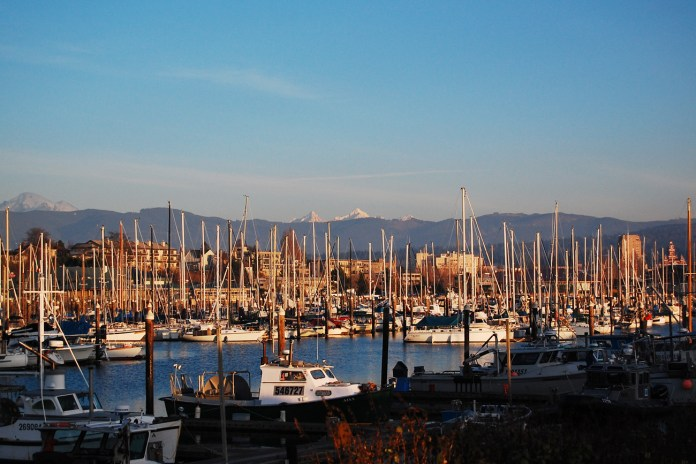 Port of Bellingham