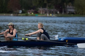 western rowing national