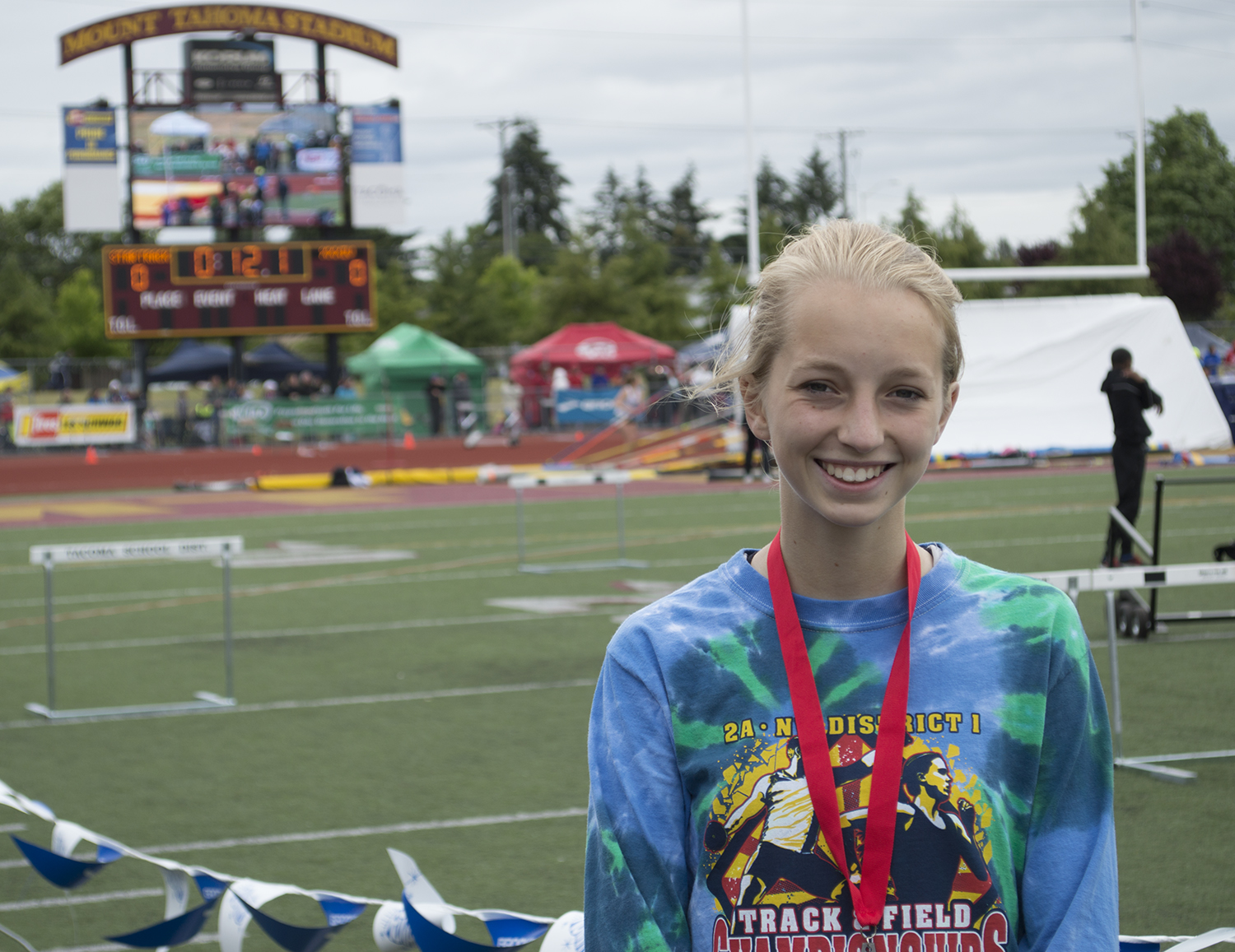 local athletes bring home hardware from state track meet whatcomtalk