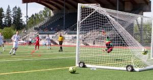Bellingham United score
