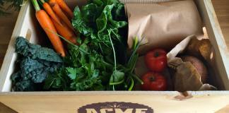 ACME Farms + Kitchen Localvore Box