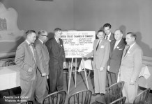 Bellingham/Whatcom County Chamber of Commerce