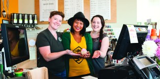 Community Food Co-op Bakery and Cafe