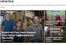 WhatcomTalk LocalTalk