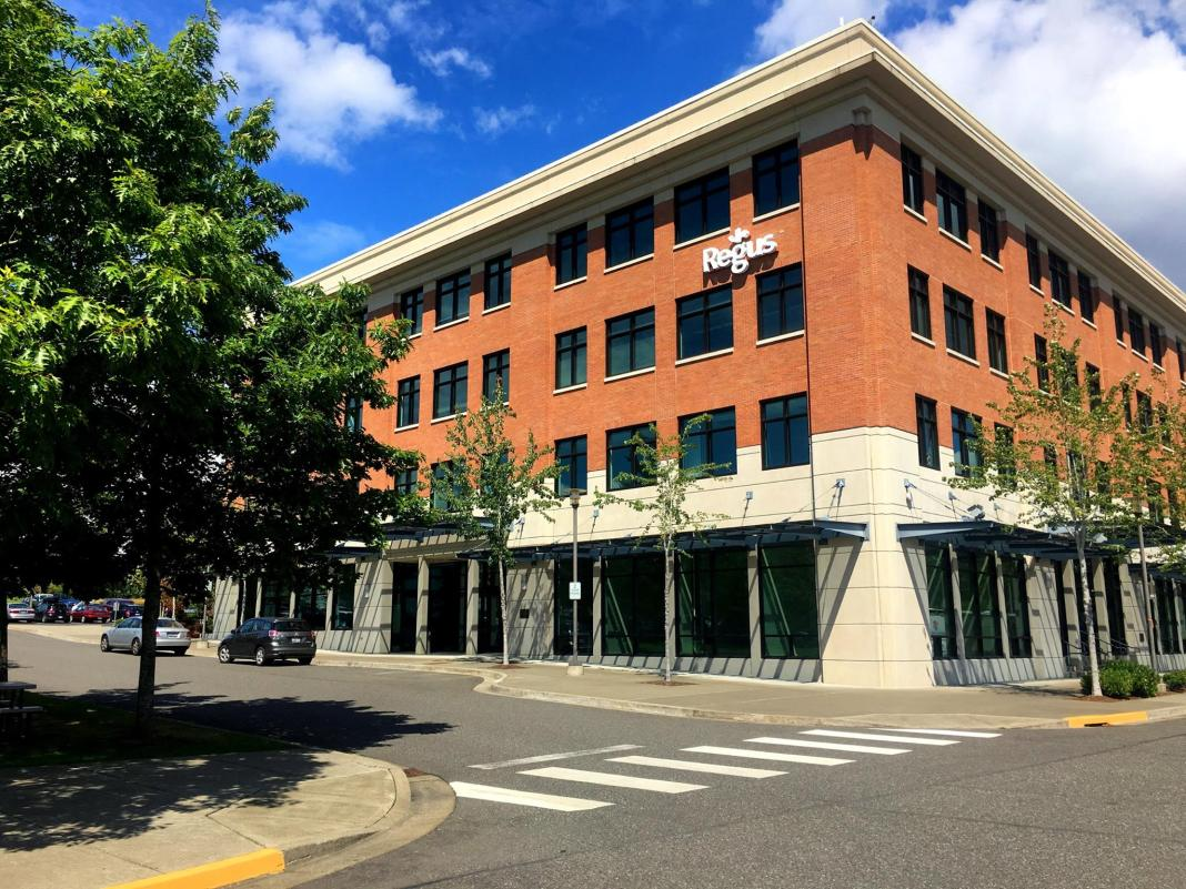 office space bellingham