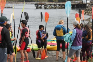 community boating center