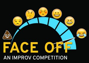 Face Off - improv comedy @ The Upfront Theatre | Bellingham | Washington | United States