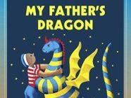 My Father's Dragon @ Mount Baker Theatre   Bellingham   Washington   United States