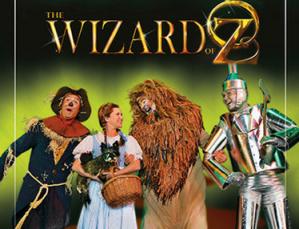The Wizard of Oz @ Mount Baker Theatre | Bellingham | Washington | United States