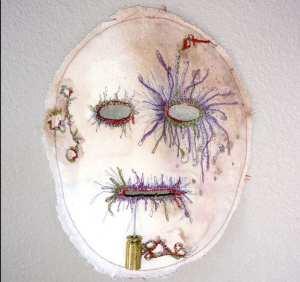 Visard Masks by Aritas @ Social Fabric | Bellingham | Washington | United States