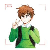 Teen Anime Club @ WCLS Lynden Library   Lynden   Washington   United States