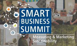 Smart Business Summit – Measuring & Marketing Sustainability @ The Leopold Crystal Ballroom  | Bellingham | Washington | United States