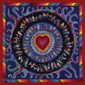 Creative Communion: Making Musical Mandalas (Free Introduction) @ The Bellingham Folk School | Bellingham | Washington | United States