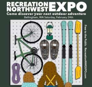Recreation Northwest EXPO @ Bellingham Cruise Terminal | Bellingham | Washington | United States